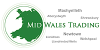 Mid Wales Trading Logo